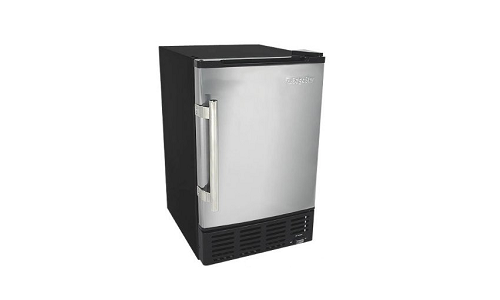 EdgeStar 12 Lbs. Built-In Ice Maker