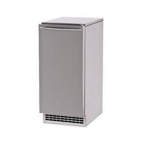 Ice-O-Matic GEMU090 85 lbs day Undercounter Pearl Ice Machine