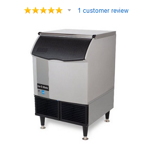 Ice-O-Matic ICEU150FA