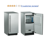 Pellet Or Nugget Ice Maker Some Top Choices