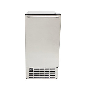 Whynter UIM-501SS Stainless Steel Built-In Clear Ice Maker